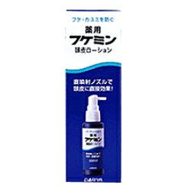 【ダリヤ】フケミン 薬用頭皮ローション 50mL☆日用品 ※お取り寄せ商品【RCP】