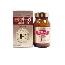 【第3類医薬品】【美吉野製薬】Eデスキャップ「300」−N 210カプセル ※お取り寄せになる場合もございます【RCP】