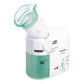 【パナソニック】スチーム吸入器 EW6400P W 白☆家電 ※お取り寄せ商品【RCP】【02P03Dec16】