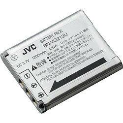 【JVC】リチウムイオンバッテリー BN-VG212 ☆家電 ※お取り寄せ商品【RCP】【02P03Dec16】