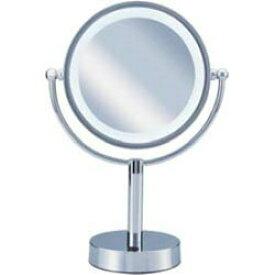 【小泉成器】Bijouna(ビジョーナ) 拡大鏡(5倍) KBE−3010/S(シルバー) ※お取り寄せ商品【RCP】【02P03Dec16】