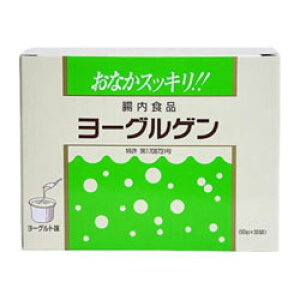 【ケンビ】ヨーグルゲン ヨーグルト味 1500g(50g×30袋) ※お取り寄せ商品【RCP】【02P03Dec16】
