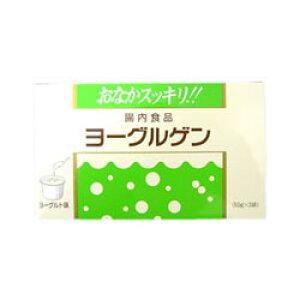 【ケンビ】ヨーグルゲン ヨーグルト味 150g(50g×3袋) ※お取り寄せ商品【RCP】【02P03Dec16】