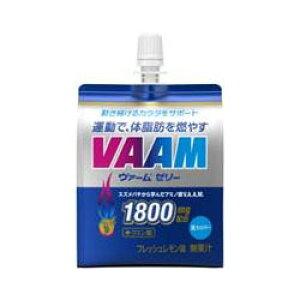 【明治】VAAM/ヴァーム ゼリー 180g ※お取り寄せ商品【RCP】【02P03Dec16】