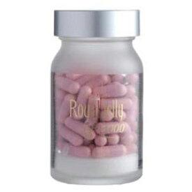 【健康フーズ】Royal Jelly 3000 80粒 ※お取り寄せ商品【RCP】【02P03Dec16】