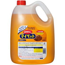 【花王】マイペット 4.5L ※お取り寄せ商品【RCP】