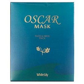 【ホワイトリリー】オスカーマスク 10枚入 ※お取り寄せ商品【RCP】