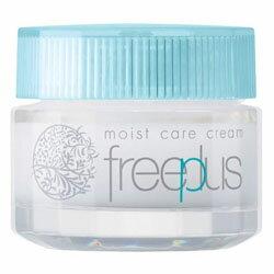 【カネボウ化粧品】freeplus(フリープラス) モイストケアクリーム 40g ※お取り寄せ商品【RCP】【02P03Dec16】