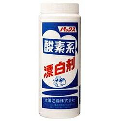 【パックスナチュロン(PAX NATURON)】酸素系漂白剤 430g ◎お取り寄せ商品【RCP】【02P03Dec16】