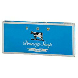 【牛乳石鹸】牛乳石鹸 カウブランド 青箱 85g×6個入り ◆お取り寄せ商品【RCP】【02P03Dec16】