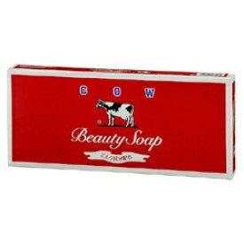 【牛乳石鹸】牛乳石鹸 カウブランド 赤箱 100g×6個入り ◆お取り寄せ商品【RCP】【02P03Dec16】