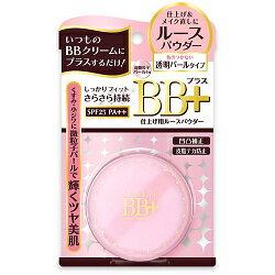 【明色化粧品】モイストラボ BB+ルースパウダー(透明パールタイプ) ※お取り寄せ商品【KM】【RCP】【02P03Dec16】