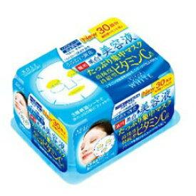 【コーセーコスメポート】クリアターン VC エッセンスマスク(ビタミンC) 30回分 ◆お取り寄せ商品【RCP】