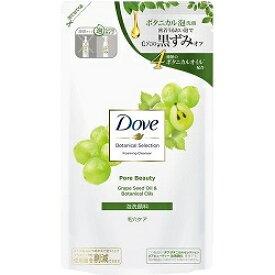 なんと!あの【ユニリーバ】Dove(ダヴ) ボタニカルセレクション ポアビューティ— 泡洗顔料 つめかえ用 135ml が「この価格!?」※お取り寄せ商品 【RCP】