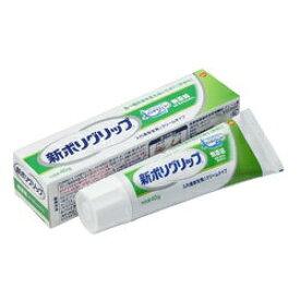 【アース製薬】新ポリグリップ無添加 40g【RCP】【02P03Dec16】