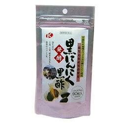 【ケイセイ】発酵黒ニンニク黒酢 90粒 ■ ※お取り寄せ商品【RCP】【02P03Dec16】