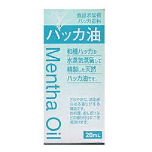 【大洋製薬】ハッカ油 20ml☆☆※お取り寄せ商品【RCP】【02P03Dec16】