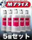 【ライオン】薬用毛髪力 イノベート (育毛剤) 200ml×5個セット【RCP】【02P03Dec16】