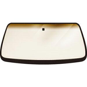 ホンダ プレリュード 2D CP[MB]用フロントガラス 車両型式:BA8/9/BB1/4 年式:H.3.9-H.8.10 ガラス型式:SS0/XSS0 ガラス色:ブラウン ボカシ:ブラウン