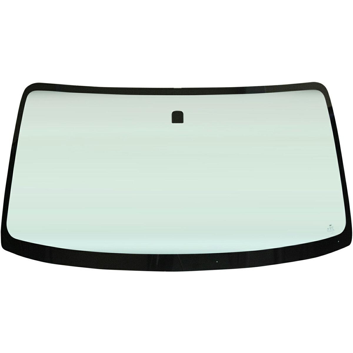 ホンダ ビート 2D オープンCP用フロントガラス 車両型式:PP1 年式:H.3.5-H.9.2 ガラス型式:SS1 ガラス色:グリーン