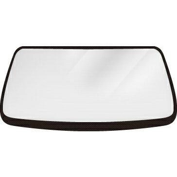 マツダ フレアワゴン 5D WG用リアガラス 車両型式:MM21S系 年式:H.24.6-H.25.3 ガラス型式:1A15E ガラス色:グレー