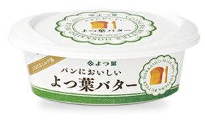よつ葉乳業 パンにおいしいよつ葉バター100g×10個【クール便でお届けします。】【有塩バター】【北海道産】