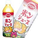 えひめ飲料 POMポンジュース PET500ml×24本入