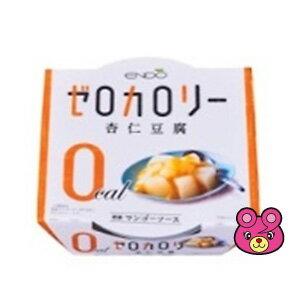 遠藤製餡 ゼロカロリー 杏仁豆腐 108g×24個入