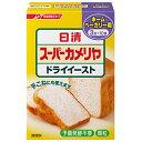 日清フーズ スーパーカメリヤ ドライイースト ホームベーカリー用 3g×10袋×24個入