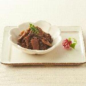 【全国送料無料】【アデリー】 北海道産 北の美味牛 牛肉しぐれ煮 60g×4袋 (KBGS-45) 【常温】