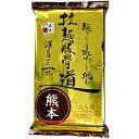五木食品 拉麺豚骨道熊本 272g×6/箱〔ケース〕