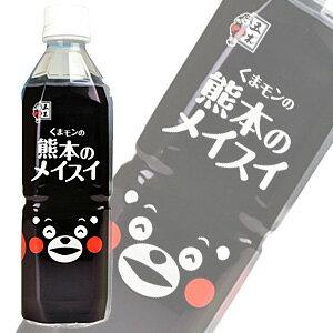 五木食品 くまモンの熊本のメイスイ PET500ml×24本入