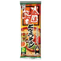 五木食品火の国熊本とんこつラーメン250g