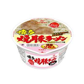 マルタイ 博多焼豚ラーメン 87g×12/箱〔ケース〕 【北海道・沖縄・離島配送不可】