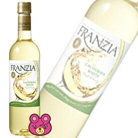 【お酒】 メルシャン フランジア 白 PET 720ml 【同サイズ製品12本まで1送料です】【ケース売商品との同梱不可】