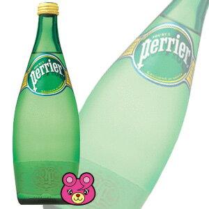 サントリー ペリエ 瓶750ml×12本入