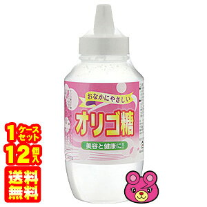 【1ケース】 梅屋ハネー イソマルトオリゴ糖 1kg×12個入 【北海道・沖縄・離島配送不可】