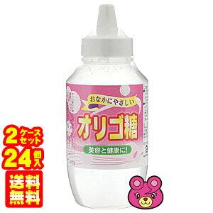 【2ケース】 梅屋ハネー イソマルトオリゴ糖 1kg×12個入×2ケース:合計24個 【北海道・沖縄・離島配送不可】