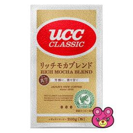 UCC クラシック リッチモカブレンド VP 粉 200g×24個入 【北海道・沖縄・離島配送不可】