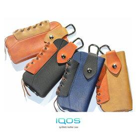 iQOSケース アイコスケース iqosケース 編み込みレザータイプiPhone6s iPhone7 iPhonePlus にも対応