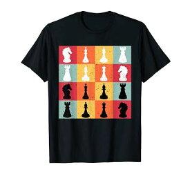 チェスボード Tee Game Humor Set Player Chess Pieces Tシャツ