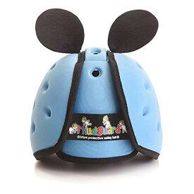 【送料無料】Thudguard(サッドガード) ハイハイヨチヨチ専用ヘルメット サッドガード ブルーR 7か月~ 5391534130048