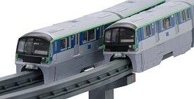 【送料無料】フジミ模型 1/150 ストラクチャーキットシリーズ No.14 東京モノレール10000形6両編成 ディスプレイモデル(彩色済み)プラモデル STR14