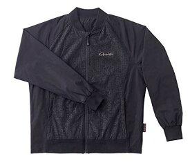 【送料無料】がまかつ(Gamakatsu) MA-1ジャケット GM3648 ブラック M
