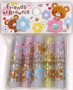 鉛筆キャップ Friends of Brownie 94692