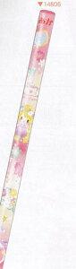 再入荷!クーリア リトルフェアリーテイル メルティアクアシリーズ ●赤鉛筆 4本セット / ラプンツェル14806