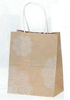 5 (t-2) racey (白色) 礼物袋套