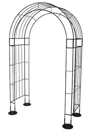 【Bells More】 ドームアーチ  (DA-1200)(メーカー直送・ベルツモア製品以外との同梱不可・代引き不可)