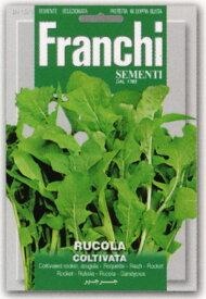 FRANCHI社-イタリア野菜の種 ルッコラ[115/1]