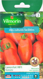 威瑪,公司新-法國種子番茄,蘭斯洛特 — — HF1